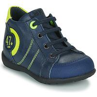 Παπούτσια Αγόρι Μπότες Little Mary FELIX Marine
