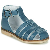 Παπούτσια Παιδί Σανδάλια / Πέδιλα Little Mary JOYEUX Μπλέ