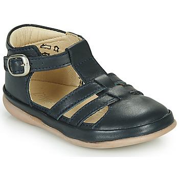 Παπούτσια Παιδί Σανδάλια / Πέδιλα Little Mary LAIBA Marine