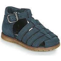 Παπούτσια Παιδί Σανδάλια / Πέδιλα Little Mary LIXY Marine