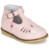 Παπούτσια Παιδί Σανδάλια / Πέδιλα Little Mary SURPRISE Ροζ