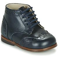 Παπούτσια Αγόρι Μπότες Little Mary LORD Μπλέ