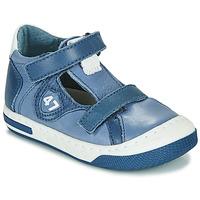 Παπούτσια Αγόρι Χαμηλά Sneakers Little Mary LORENZO Μπλέ