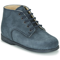 Παπούτσια Αγόρι Μπότες Little Mary MILOT Μπλέ