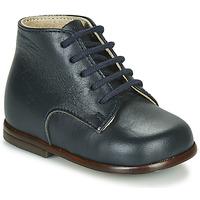 Παπούτσια Παιδί Μπότες Little Mary QUINQUIN Marine