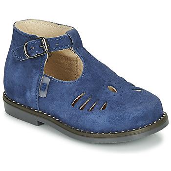 Παπούτσια Παιδί Σανδάλια / Πέδιλα Little Mary SURPRISE Μπλέ