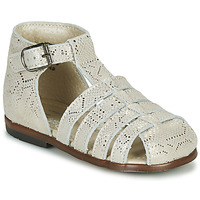 Παπούτσια Κορίτσι Σανδάλια / Πέδιλα Little Mary JULES Gold