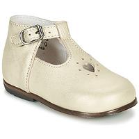 Παπούτσια Κορίτσι Σανδάλια / Πέδιλα Little Mary NANNY SP Gold