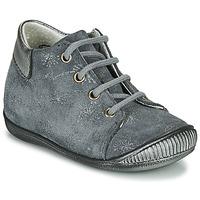 Παπούτσια Κορίτσι Μπότες Little Mary FLAVIE Grey