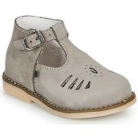 Παπούτσια Παιδί Σανδάλια / Πέδιλα Little Mary SURPRISE Grey