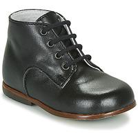 Παπούτσια Παιδί Μπότες Little Mary MILOTO Black