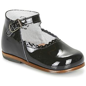 Παπούτσια Κορίτσι Μπαλαρίνες Little Mary VOCALISE Black