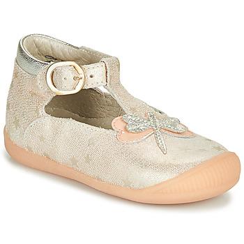 Παπούτσια Κορίτσι Σανδάλια / Πέδιλα Little Mary GLYCINE Nude