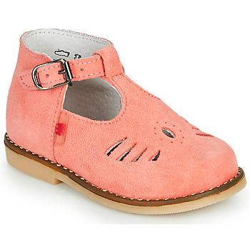 Παπούτσια Κορίτσι Σανδάλια / Πέδιλα Little Mary SURPRISE Ροζ
