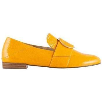 Παπούτσια Γυναίκα Μοκασσίνια Högl Travella Yellow Moccasins Yellow