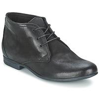 Παπούτσια Γυναίκα Μπότες Dream in Green GOLESTA Black
