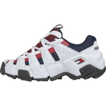 Xαμηλά Sneakers Tommy Jeans Wmns Chunky Heritage Trainers