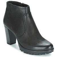 Παπούτσια Γυναίκα Χαμηλές Μπότες Dream in Green ANDREY Black