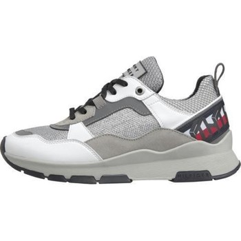 Xαμηλά Sneakers Tommy Hilfiger Patent Fashion Trainers [COMPOSITION_COMPLETE]