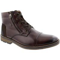 Παπούτσια Άνδρας Μπότες Rieker Nobel Virage Boots Brown