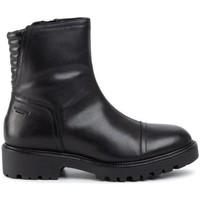 Παπούτσια Γυναίκα Μποτίνια Vagabond Shoemakers Kenova Black Booties Black