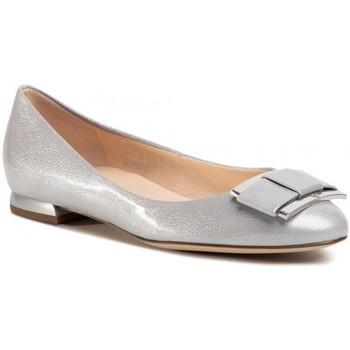 Παπούτσια Γυναίκα Μπαλαρίνες Högl Harmony Silver Ballerinas Silver