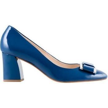 Παπούτσια Γυναίκα Γόβες Högl Fancy Blue High Heels Blue
