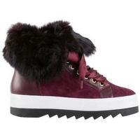 Παπούτσια Γυναίκα Snow boots Högl Cozy Vino Booties Purple