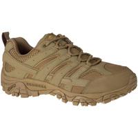 Παπούτσια Άνδρας Πεζοπορίας Merrell MOAB 2 Tactical Beige
