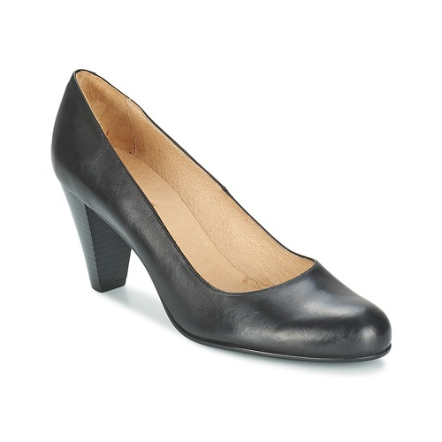 Παπούτσια Γυναίκα Γόβες So Size OTTON Black