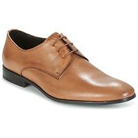 Παπούτσια Άνδρας Derby Carlington MOMENTA Brown