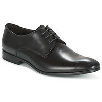 Παπούτσια Άνδρας Derby Carlington MOMENTA Black