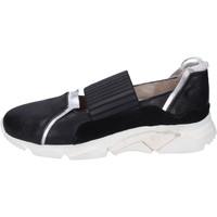 Παπούτσια Γυναίκα Slip on Moma BK123 Μαύρος