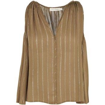 Υφασμάτινα Γυναίκα Μπλούζες See U Soon 20111125 Green