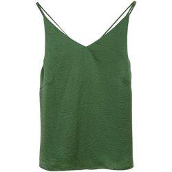 Υφασμάτινα Γυναίκα Μπλούζες See U Soon 20112111 Green
