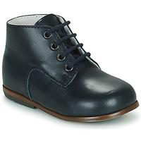 Παπούτσια Παιδί Ψηλά Sneakers Little Mary MILOTO Μπλέ