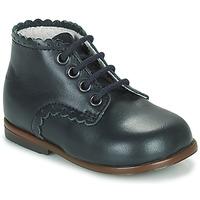 Παπούτσια Κορίτσι Ψηλά Sneakers Little Mary VIVALDI Μπλέ
