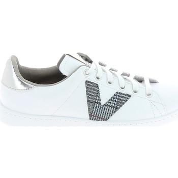 Παπούτσια Άνδρας Χαμηλά Sneakers Victoria Sneaker 1125216 Gris Grey