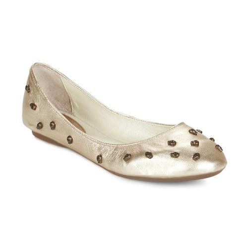 Παπούτσια Γυναίκα Μπαλαρίνες Mosquitos BLUES-M Dore