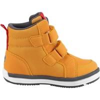 Παπούτσια Παιδί Snow boots Reima Patter  κίτρινος