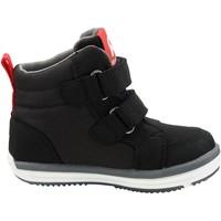 Παπούτσια Παιδί Snow boots Reima Patter  Μαύρος