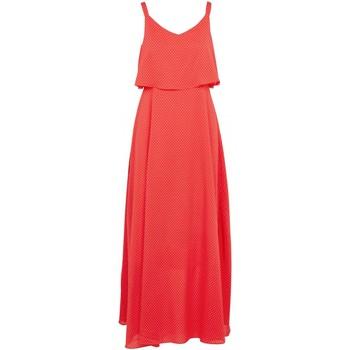 Υφασμάτινα Γυναίκα Μακριά Φορέματα Molly Bracken T1202P20 Orange