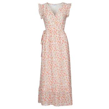 Υφασμάτινα Γυναίκα Μακριά Φορέματα Betty London OULANE Ροζ