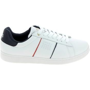 Παπούτσια Χαμηλά Sneakers TBS Louckas Blanc Άσπρο