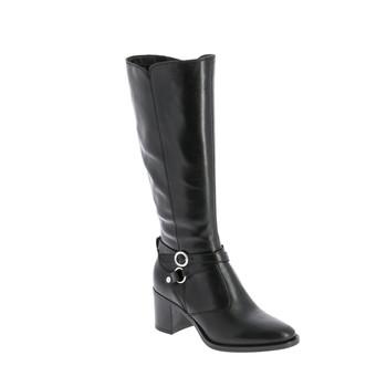 Παπούτσια Γυναίκα Μπότες για την πόλη André ELIOTTA Black