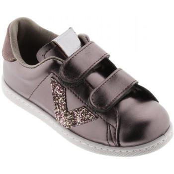 Παπούτσια Παιδί Χαμηλά Sneakers Victoria 1125257 Χρυσό