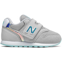 Παπούτσια Παιδί Χαμηλά Sneakers New Balance Iz996 m Γκρι