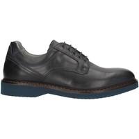 Παπούτσια Άνδρας Derby NeroGiardini I001690U Blue