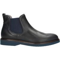 Παπούτσια Άνδρας Μπότες NeroGiardini I001691U Blue