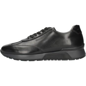 Παπούτσια Άνδρας Χαμηλά Sneakers NeroGiardini I001724U Black